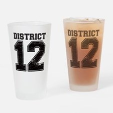 Dist12_Ath Drinking Glass