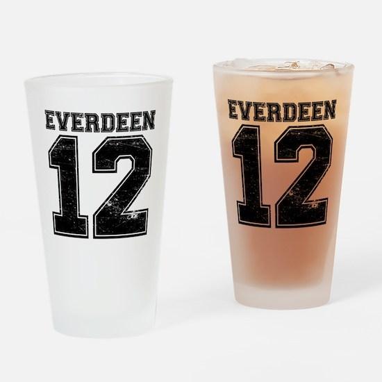 Dist12_Everdeen_Ath Drinking Glass