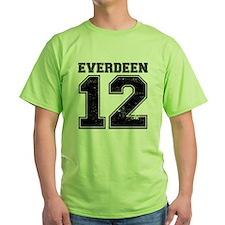Dist12_Everdeen_Ath T-Shirt