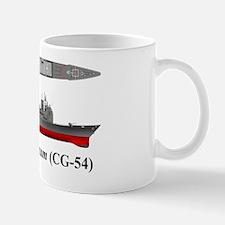 Tico_CG-54_Tshirt_Front Mug