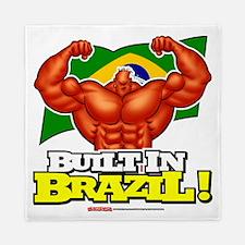 BUILT_IN_BRAZIL Queen Duvet