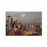 Seattle washington Magnets