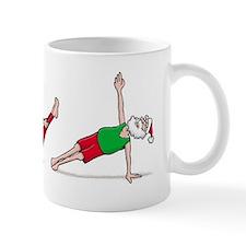 yoga 3 Small Mug