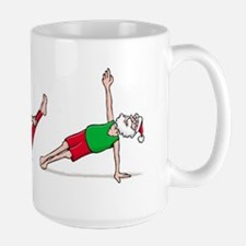 yoga 3 Coffee Mug