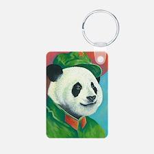 Citizen Panda Keychains