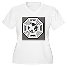 dharmajay-poster T-Shirt