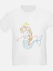 Marmaid Fairy T-Shirt