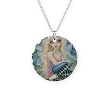 Starlight Fairy Necklace