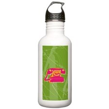 phone-itouch4 Water Bottle