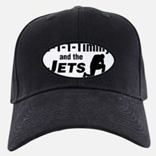 Timmy and the Jets Baseball Hat
