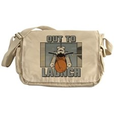 out to launch Messenger Bag