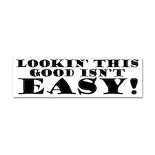 Good Easy Car Magnet 10 x 3