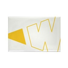 SuperW Rectangle Magnet