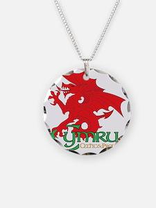 CP Cup Cymru 2 Necklace
