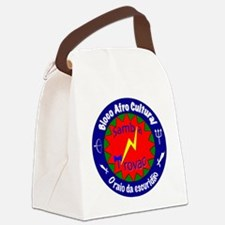 trial st cp1 Canvas Lunch Bag
