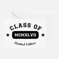 Class of 1947 Greeting Cards (Pk of 10)