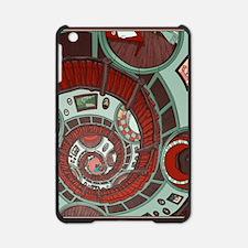 spiral stairs iPad Mini Case