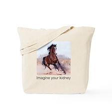 horse_ebooks Tote Bag