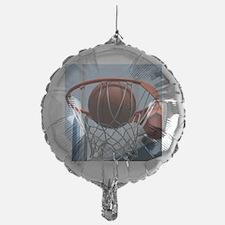 baskertball Balloon