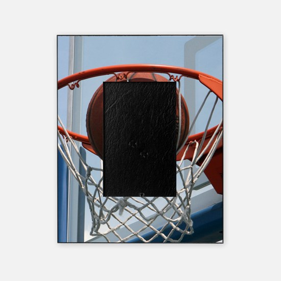 baskertball Picture Frame