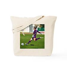 Hope Solo Tote Bag