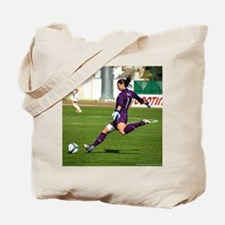 Hope Solo Tote Bag