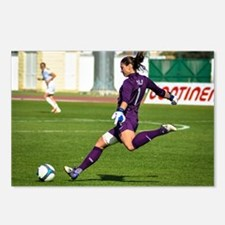 Hope Solo Postcards (Package of 8)