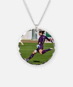 Hope Solo Necklace