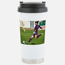 Hope Solo Stainless Steel Travel Mug