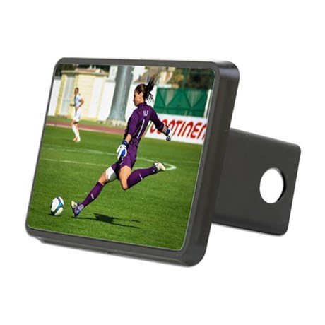 Hope Solo Rectangular Hitch Cover
