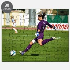 Hope Solo Puzzle