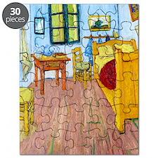 Shower VG Bedroom Puzzle