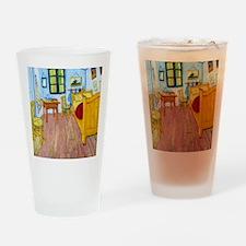 Shower VG Bedroom Drinking Glass