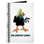 Athletic Chicken Journal
