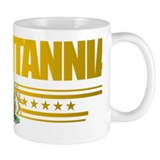 Rule Britannia pocket Mug