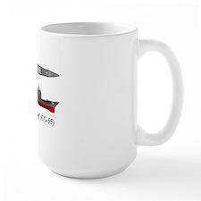 Tico_CG-55_Tshirt_Front Mug