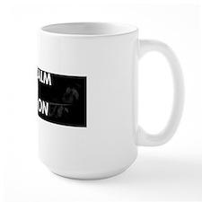 10x3_sticker_drift_on Mug