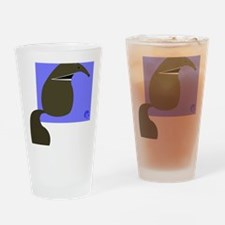 anteater Drinking Glass