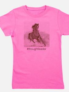 horse_ebooks Girl's Tee