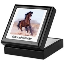 horse_ebooks Keepsake Box