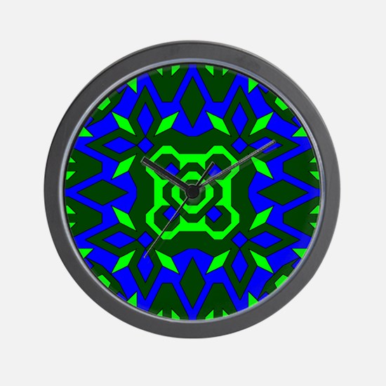 coloring6.3 Wall Clock
