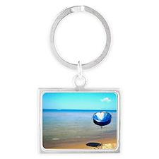 IMG_0520 Landscape Keychain
