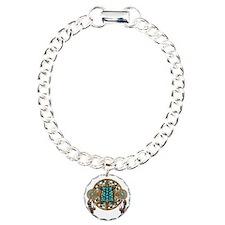 Turquoise Tortoise Dream Bracelet
