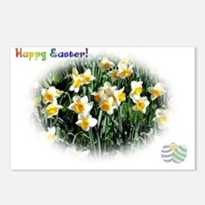 Easter7 Postcards (Package of 8)