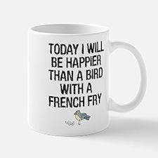 BE HAPPIER Mugs