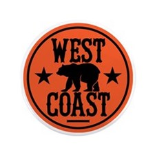 "westcoast01 3.5"" Button"