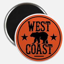 westcoast01 Magnet