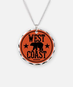 westcoast01 Necklace