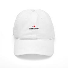 I * Alexandro Baseball Cap