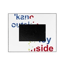KanoOnTheOutside Picture Frame